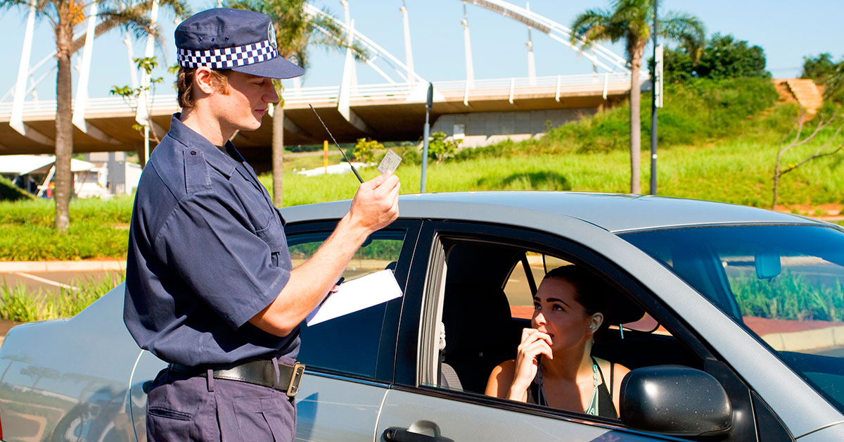 Have you received a Notice of Suspension, Cancellation or Licence Refusal from the Roads and Maritime Services?