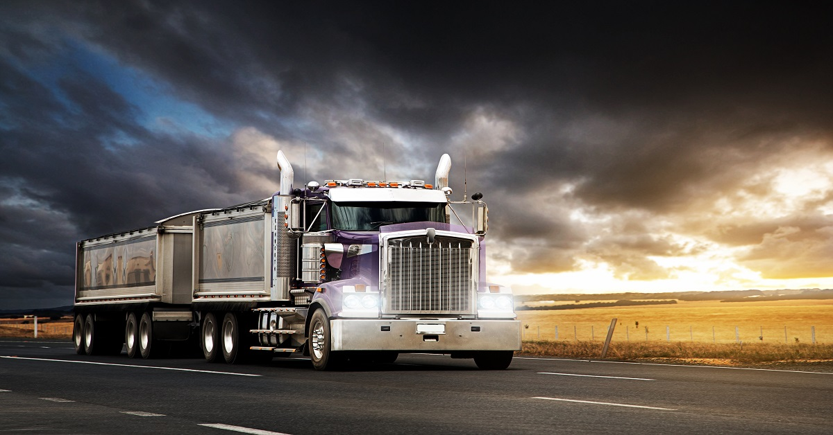Infringement notices under the Heavy Vehicle National Law